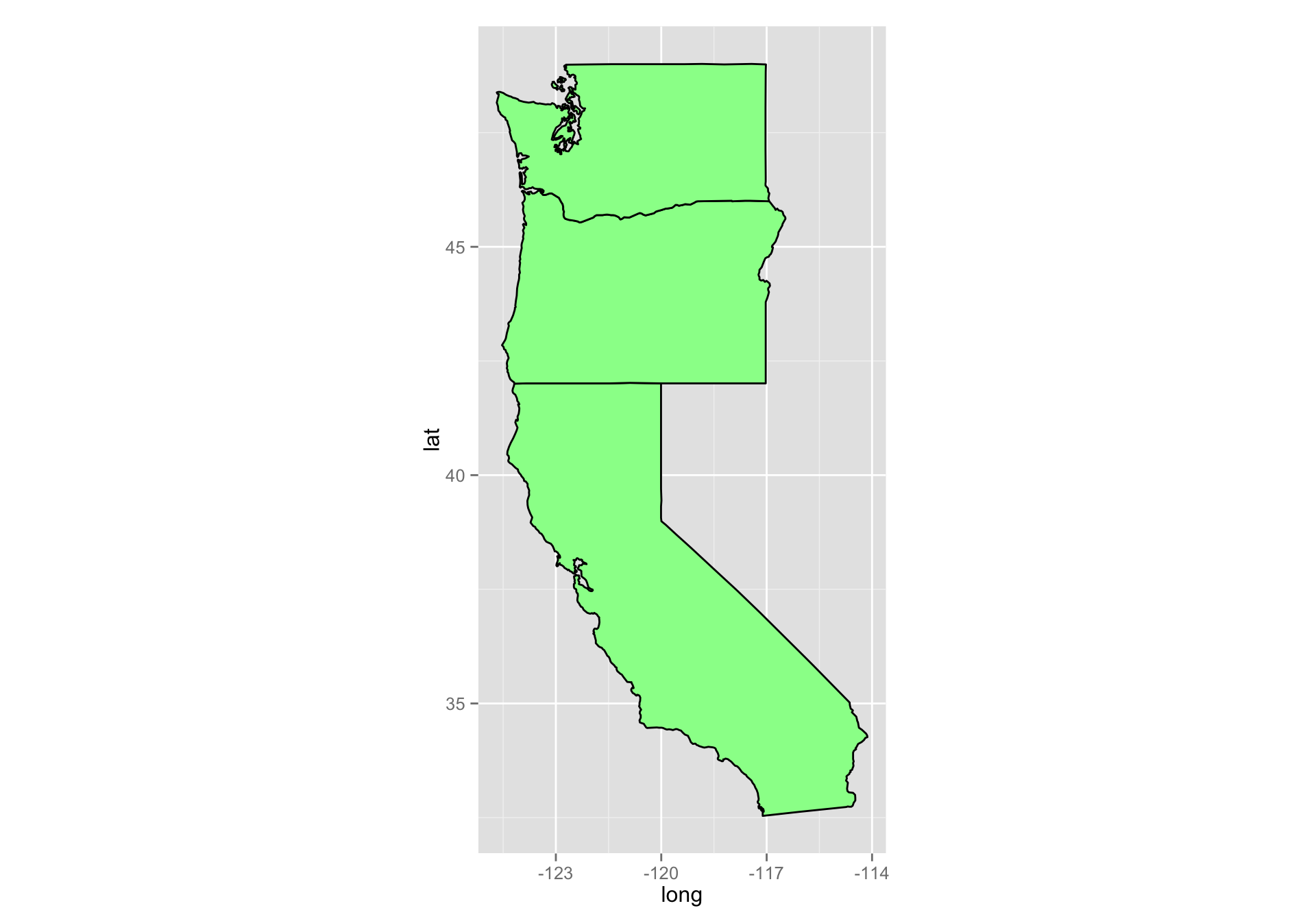 Making Maps With R · Reproducible Research.